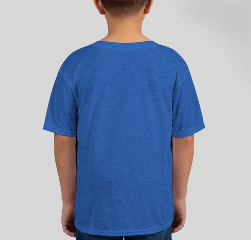 Support Your Studio... Fusion Dance Company Fundraiser - unisex shirt design - back