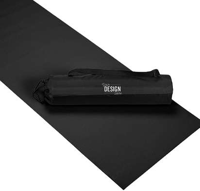 Yoga Mat with Example Personalization from Custom Ink