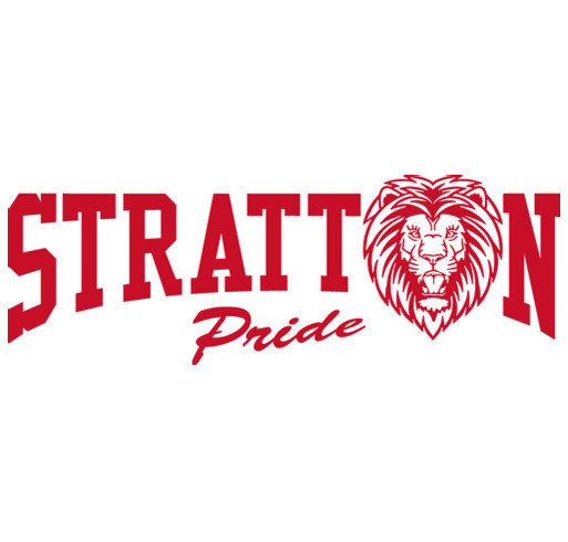 Stratton Pride T-Shirts shirt design - zoomed