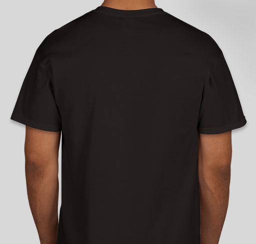 Black Rock Coalition 30th Anniversary Limited Edition T-Shirt Fundraiser - unisex shirt design - back