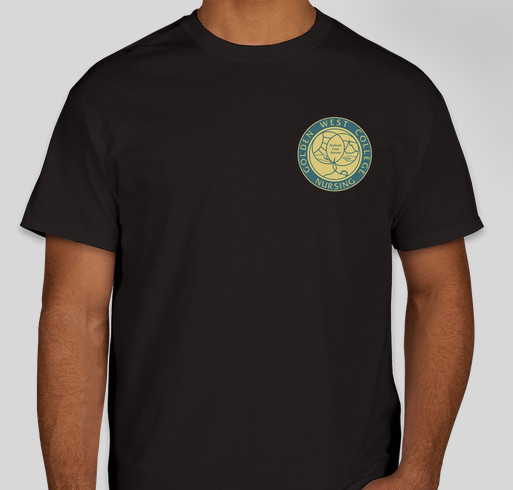Gildan 100% Cotton T-shirt