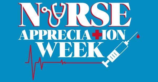Nurse Appreciation Week