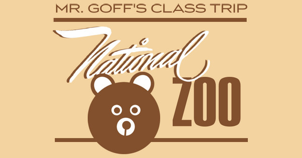 National Zoo Class Trip