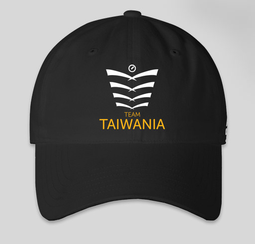 Team Taiwania Fundraising (Hats) Fundraiser - unisex shirt design - front