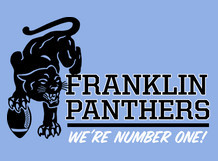 Franklin Panthers Football