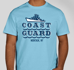 Retro Coast Guard