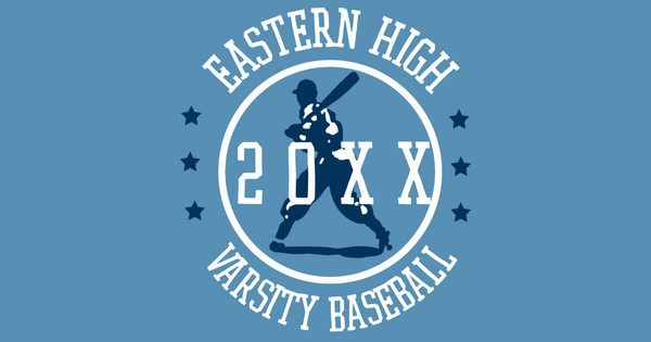 Eastern High Baseball
