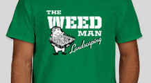 Weed Man Landscaping
