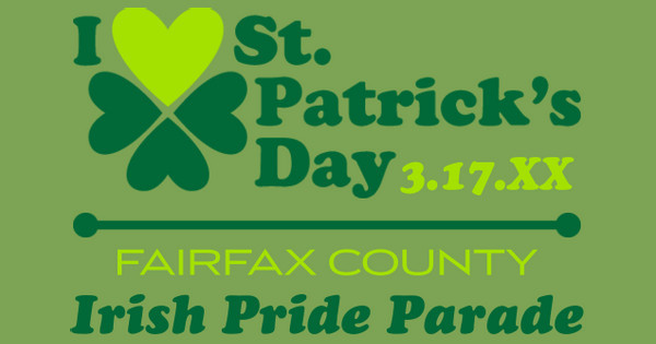 Irish Pride Parade