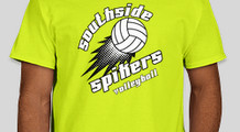 Southside Spikers