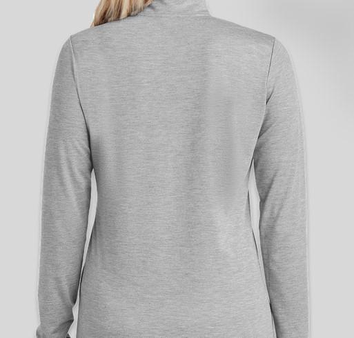 Women's Congressional Golf Association Fundraiser - unisex shirt design - back