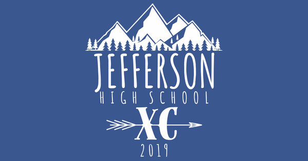 Jefferson Cross Country