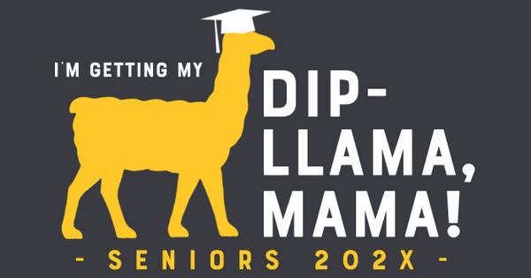 Dip-Llama Mama