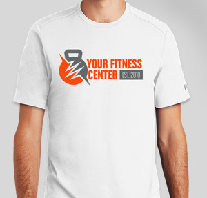 your fitness center kettle bell
