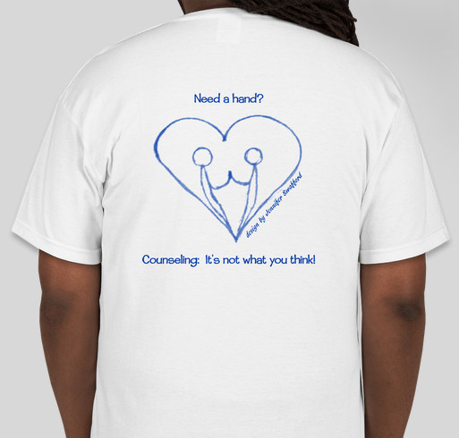 Support miami valley counseling association mvca custom for Custom t shirts montgomery al