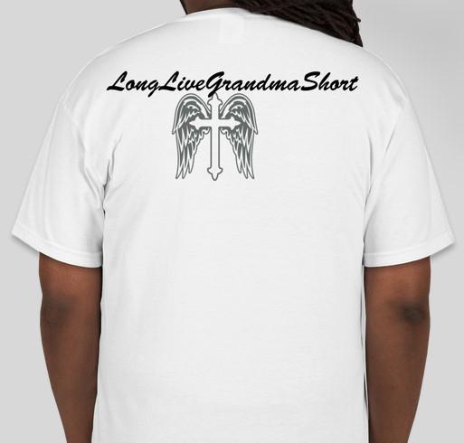 easy shirt design rest easy grandma custom ink fundraising