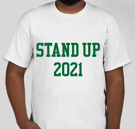 Class Of 2021 Spirit Week T Shirt Fundraiser Custom Ink
