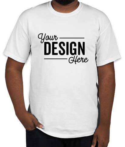 Gildan Ultra Cotton T-shirt - White