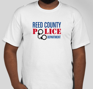 Reed County Police