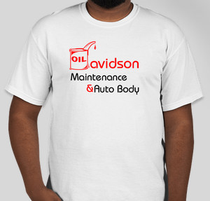 davidson car maintenance