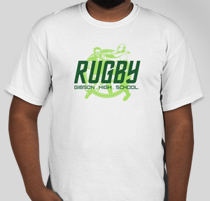 Gibson High Rugby