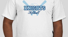 Knights Softball