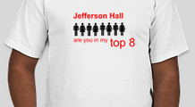 jefferson hall top 8