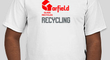 garfield recycling