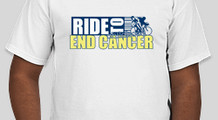 Ride to End Cancer