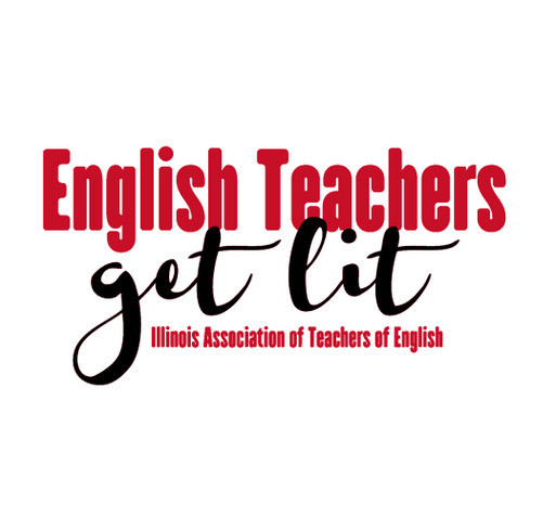 English Teachers Unite 2018! shirt design - zoomed