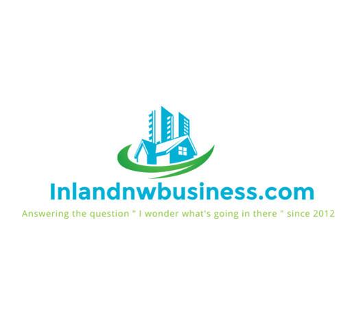 Support Inland Northwest Business Watch! shirt design - zoomed