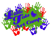 Little Tots Art Camp