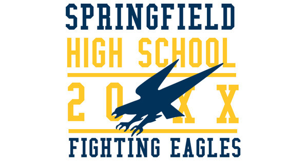 Springfield High Eagles