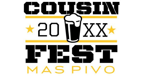 Cousin Fest