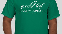 Green Leaf Landscaping