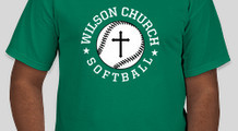 Wilson Church Softball