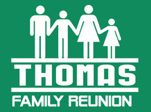Thomas Family Reunion