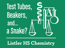 Beakers & Test Tubes