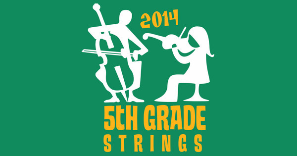 5th Grade Strings