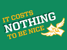 It Costs Nothing