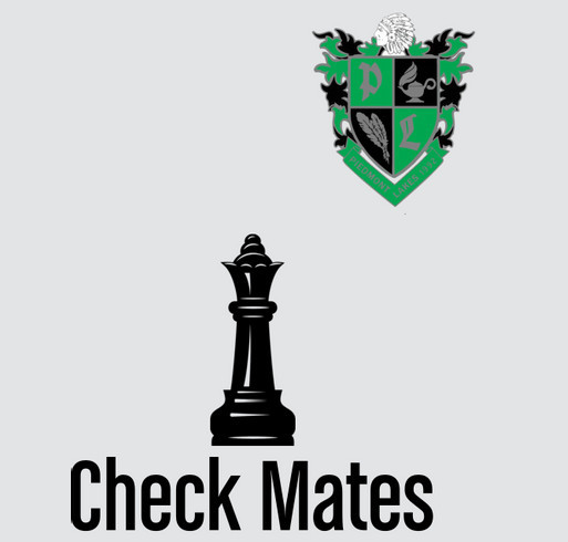 40c4ca4ffcb80 PLMS Chess Club Custom Ink Fundraising