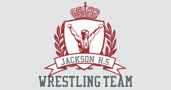 High School Wrestling Team