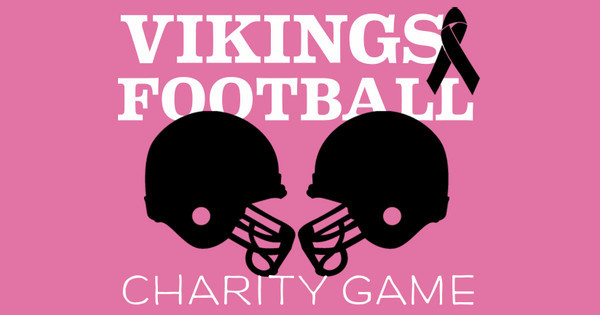 Vikings Charity Game