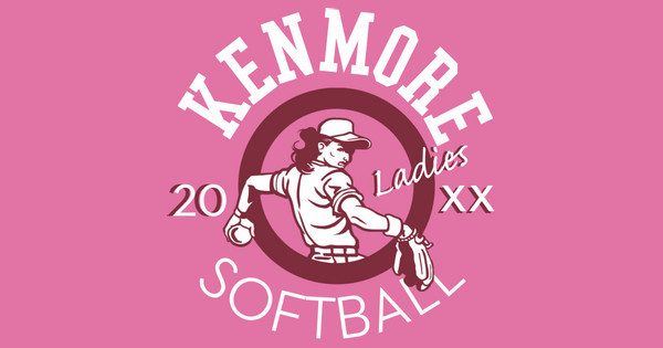 Kenmore Ladies Softball