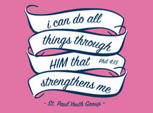 St. Paul Youth Group