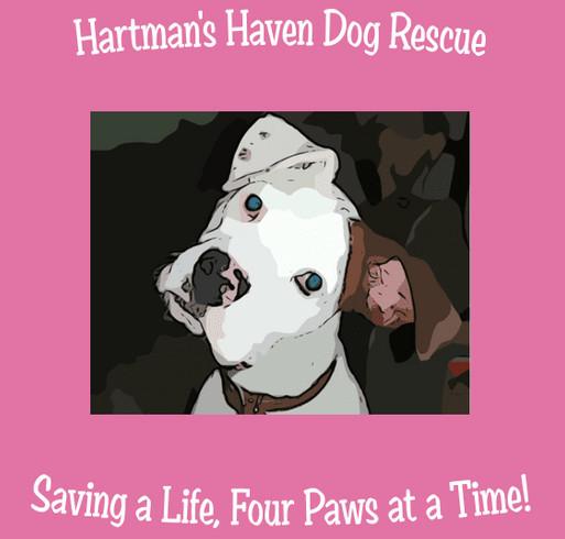 Hartman S Haven Dog Rescue