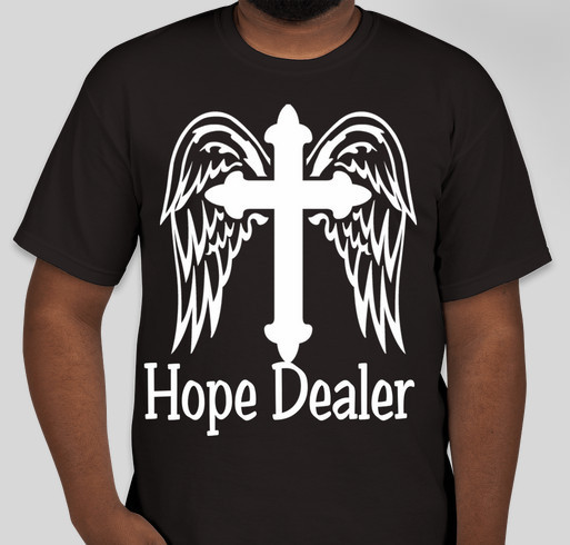 Help Our Ministry Grow Join Us And Become A Hope Dealer And Bring