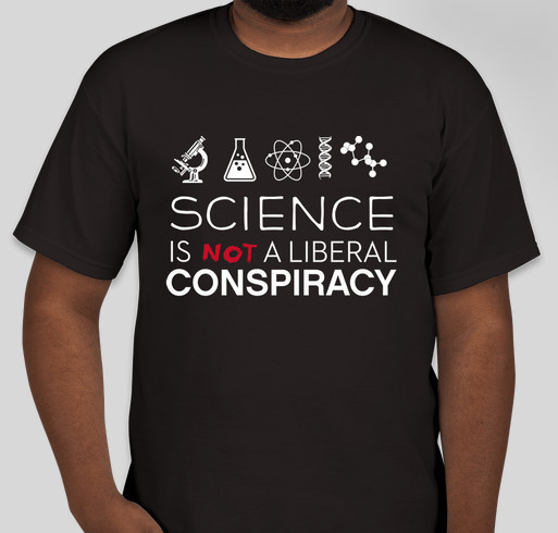 Not Up For Debate Science Behind >> Science Is Not Up For Debate Especially In Times In Which