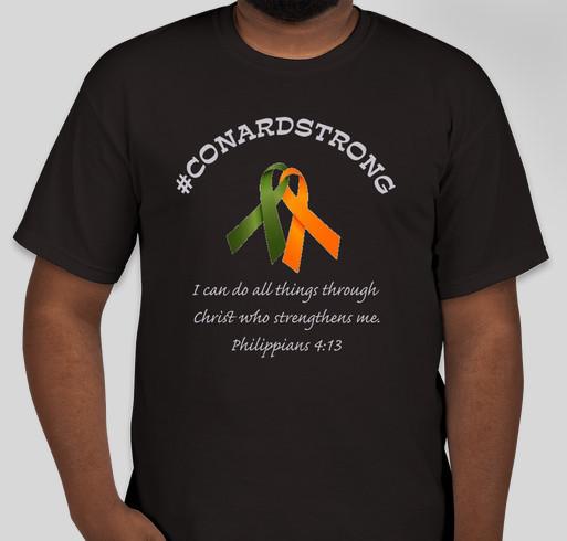 Jade Conard Custom Ink Fundraising