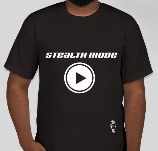 DeAnna Stealth's Nationwide Career Launch Campaign Fundraiser - unisex shirt design - front